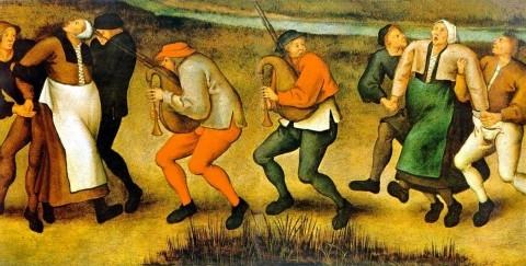 3 dịch bệnh quái quỷ trong lịch sử nhân loại