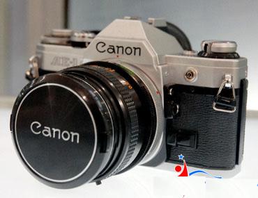 Sự ra đời của máy ảnh