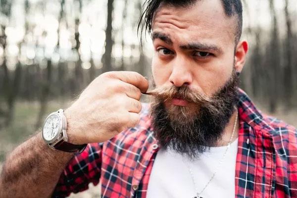Sự thật quá phũ phàng dành cho những anh chàng nuôi râu