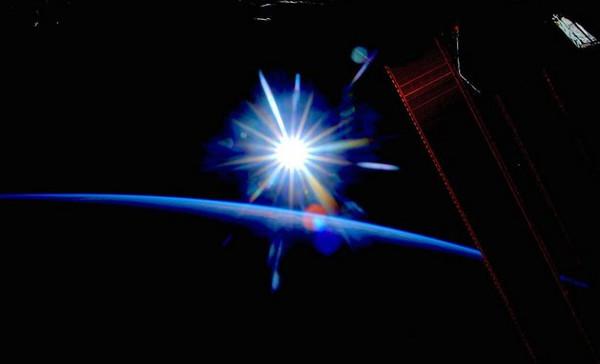 Nhìn lại trạm vũ trụ ISS sau 15 năm hoạt động