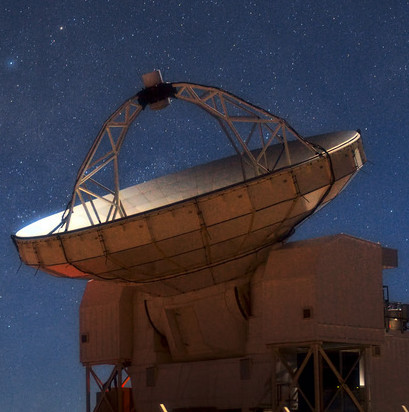 Máy dò quang phổ siêu nhạy - vũ khí mới của các nhà thiên văn học