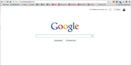 Các sản phẩm và dịch vụ đặc biệt của Google