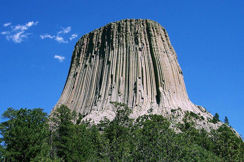 Những tảng đá kỳ lạ trong thiên nhiên