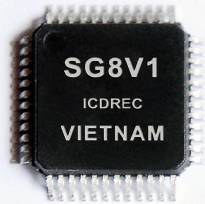 TP HCM phát triển công nghệ chế tạo vi mạch hàng đầu thế giới