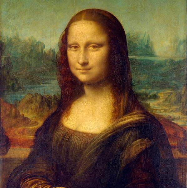 8 bí ẩn lớn nhất trong bức họa Mona Lisa