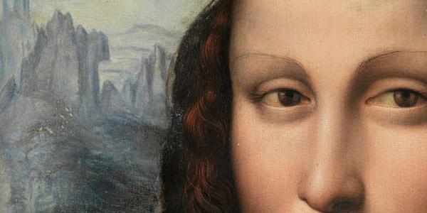 8 bí ẩn lớn nhất trong bức họa Mona Lisa của Da Vinci