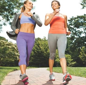 Đi bộ 10 phút mỗi ngày để ngăn chặn bệnh tiểu đường