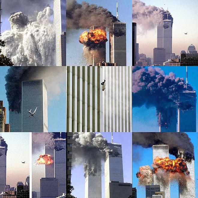Những bức ảnh đau lòng nhất thế giới