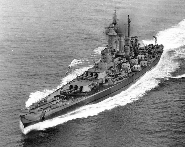 12/11/1942 - Trận chiến Guadalcanal nổ ra, thay đổi cục diện mặt trận Thái Bình Dương