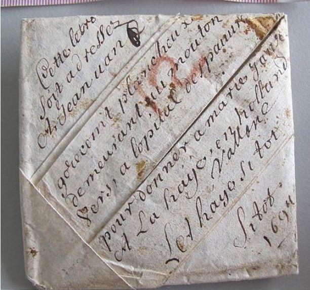 Đọc những bức thư cổ hé lộ cuộc sống cách đây hàng thế kỷ