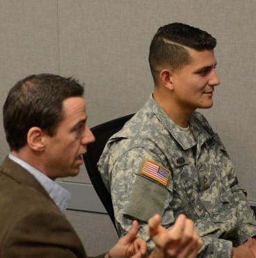"""Quân đội Mỹ phát triển công nghệ """"đọc não người"""""""