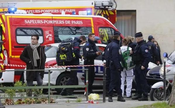 Những điều cần nhớ để sống sót khi gặp khủng bố