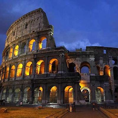Phát hiện đấu trường La Mã cổ có sức chứa 10.000 người