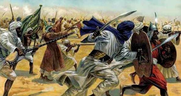 Đi tìm tổ chức khủng bố đầu tiên trong lịch sử loài người
