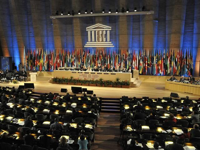 16/11/1945 - Ký kết Công ước thành lập của UNESCO