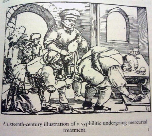 Những liệu pháp chữa bệnh rùng rợn đầu thế kỷ XX