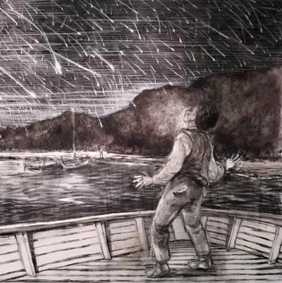 Hướng dẫn quan sát mưa sao băng Leonids đêm 17/11