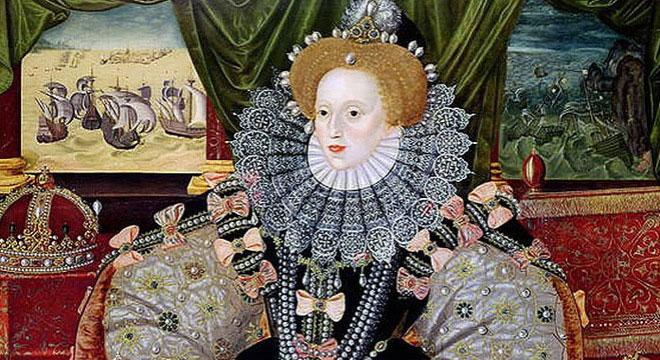17/11/1558 - Nữ hoàng Đồng trinh của nước Anh lên ngôi