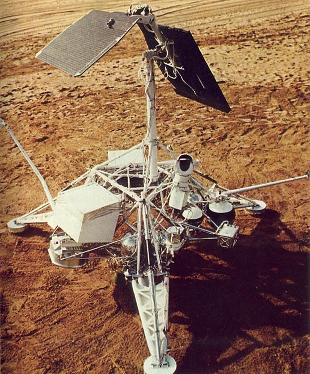 17/11/1967 - Vật thể đầu tiên cất cánh từ một nơi ngoài Trái Đất