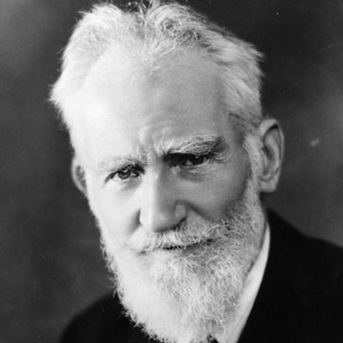18/11/1926 - George Bernard Shaw từ chối nhận tiền thưởng của giải Nobel