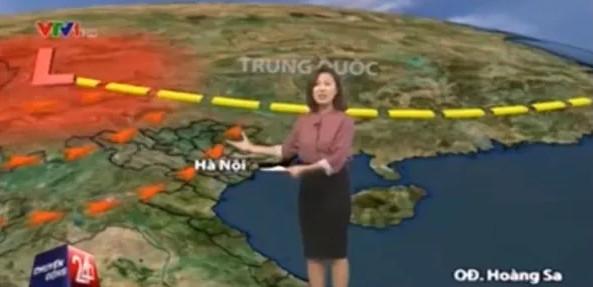 Vì sao Hà Nội nắng nóng bất thường giữa mùa đông?