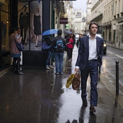 Lời dự báo chính xác về thảm kịch ở Paris