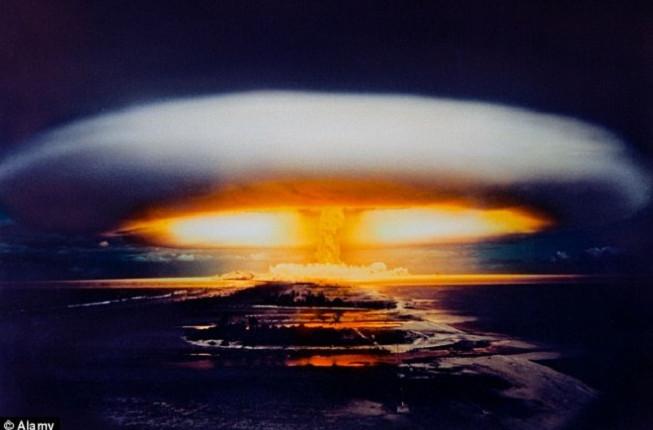 Cách sống sót qua thảm họa hạt nhân