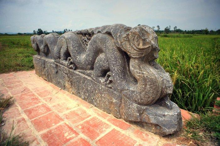 Thành nhà Hồ - Công trình độc nhất vô nhị tại Việt Nam