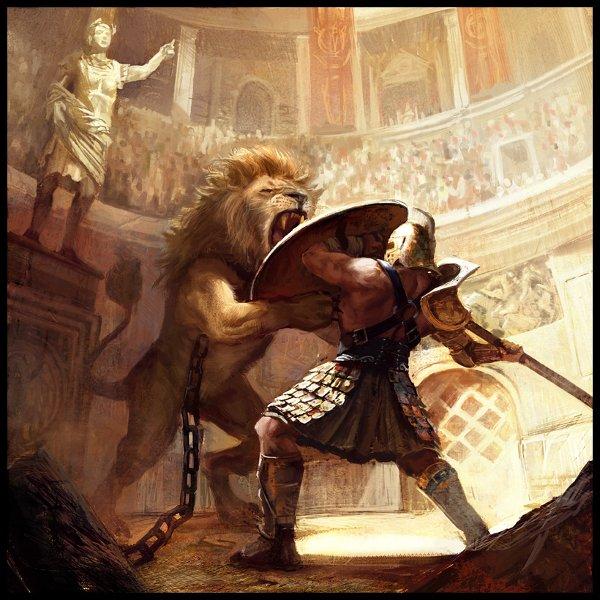 Những trò tiêu khiển ghê rợn nhất lịch sử