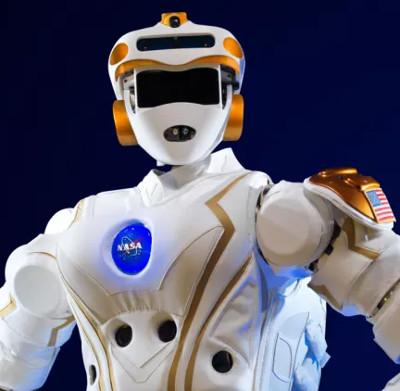 """NASA """"kết duyên"""" robot với người trong hành trình lên Sao Hỏa"""