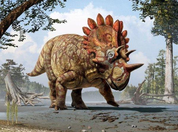 Vật chất tối mới là nguyên nhân khiến khủng long tuyệt chủng?