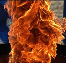 Video: Cách tạo lốc xoáy lửa bằng quạt gió