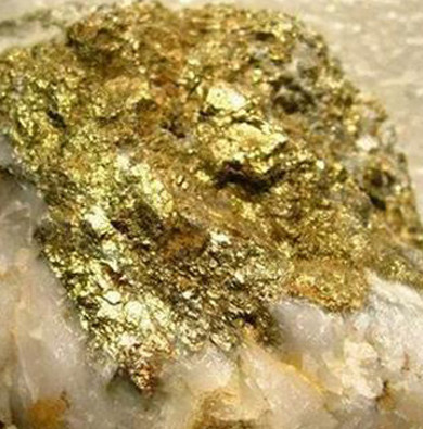 Trung Quốc lại phát hiện mỏ vàng trăm tấn dưới đáy biển