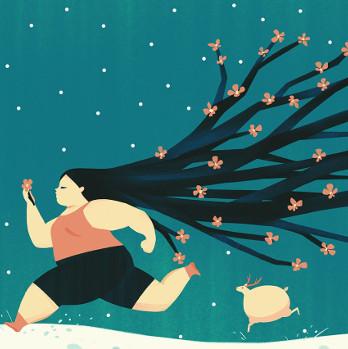 Nghịch lý béo phì: Người béo có nguy cơ tử vong thấp nhất
