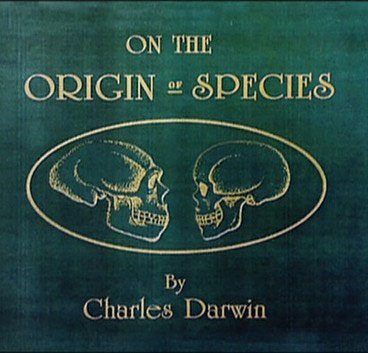 """24/11/1859 - Charles Darwin xuất bản cuốn sách """"Nguồn gốc của muôn loài"""""""