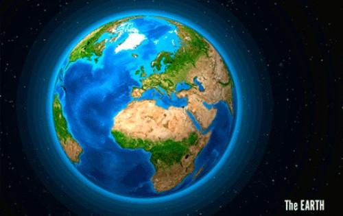 """Bạn sống được bao lâu nếu """"lạc bước"""" tới các hành tinh trong hệ Mặt trời?"""