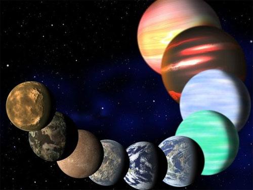 Những bí ẩn vũ trụ thách thức giới khoa học