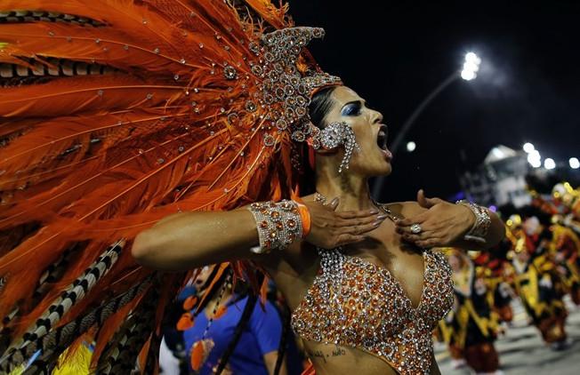Phong tục lễ Tạ Ơn khác biệt khắp năm châu
