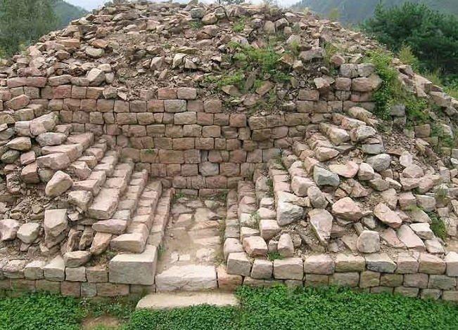 Kinh thành và lăng mộ Cao Cú Ly - Di sản văn hóa của Trung Quốc