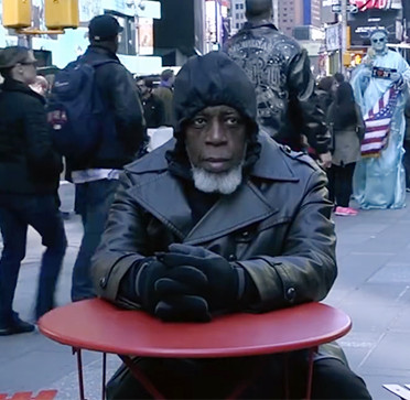 Video: Phản ứng của người đàn ông với công nghệ sau 44 năm trong tù
