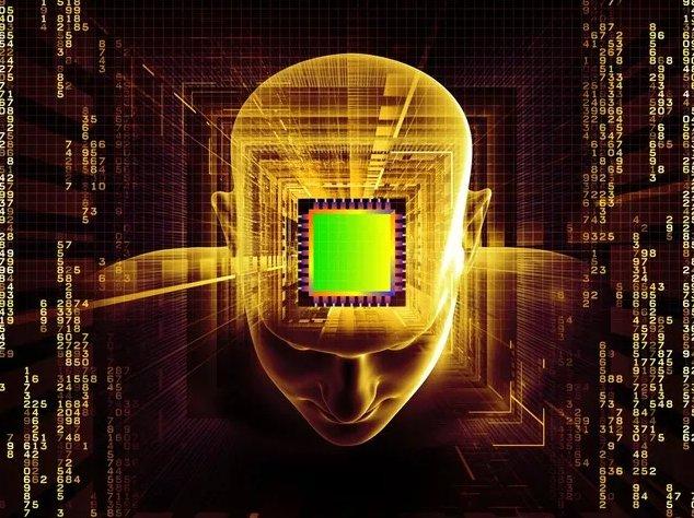 """8 dự đoán không tưởng về con người của """"nhà tiên tri"""" tại Google"""