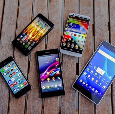 Vòng đời của một chiếc điện thoại di động