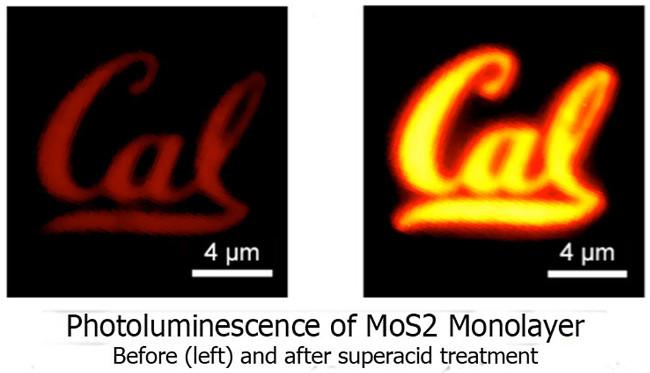 Phát triển thành công màng bán dẫn siêu mỏng