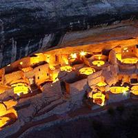 Vườn quốc gia Mesa Verde - Hợp chủng quốc Hoa kỳ