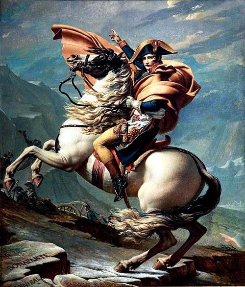Napoleon trong chiến dịch Bắc Ý năm 1796