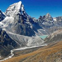 Công viên quốc gia Sagarmatha - Nepal