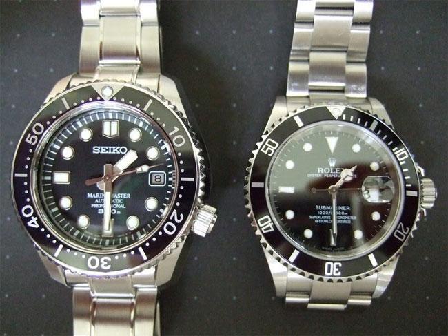 10 điều làm nên chiếc đồng hồ Rolex vạn người mê (Phần 1)