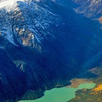 Vườn quốc gia Nahanni - Canada