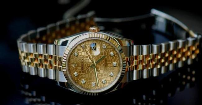 f2401b82768 10 điều làm nên chiếc đồng hồ Rolex vạn người mê (Phần 2) - KhoaHoc.tv