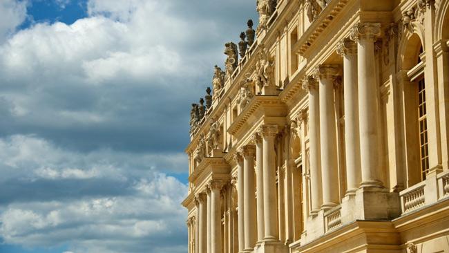 Điện Versailles - Pháp